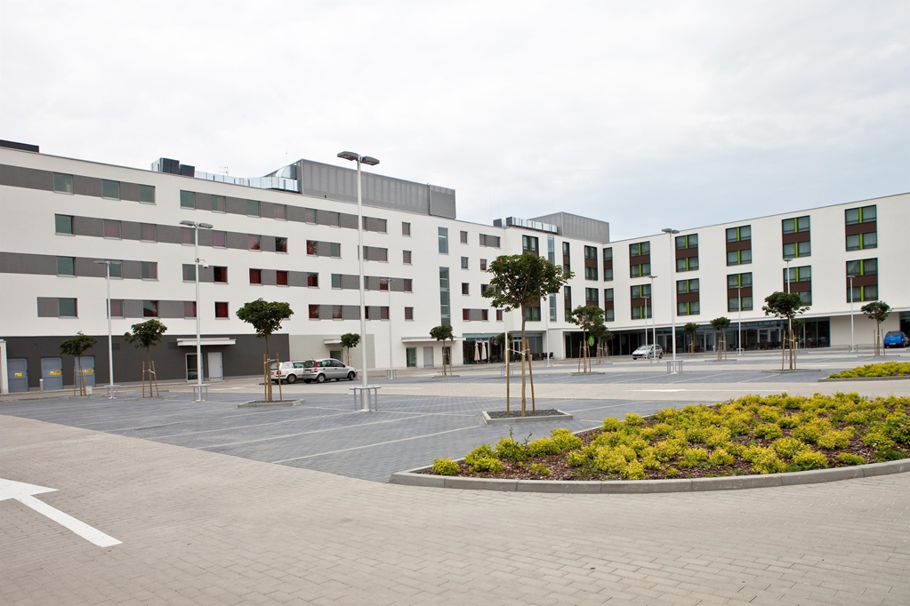 Hotel Première Classe Wroclaw Centrum