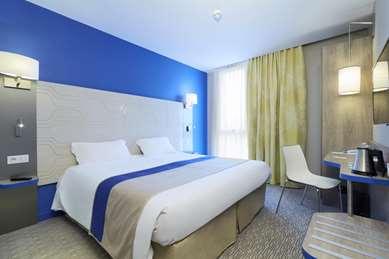 Hôtel KYRIAD PRESTIGE SAINT MALO