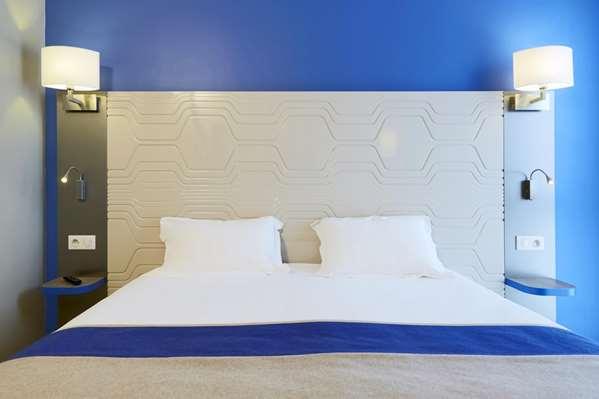 Hotel Kyriad Prestige Saint Malo