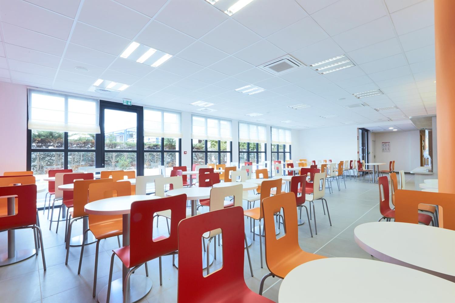 Restaurant - Hôtel Premiere Classe Bordeaux Ouest - Mérignac Aéroport