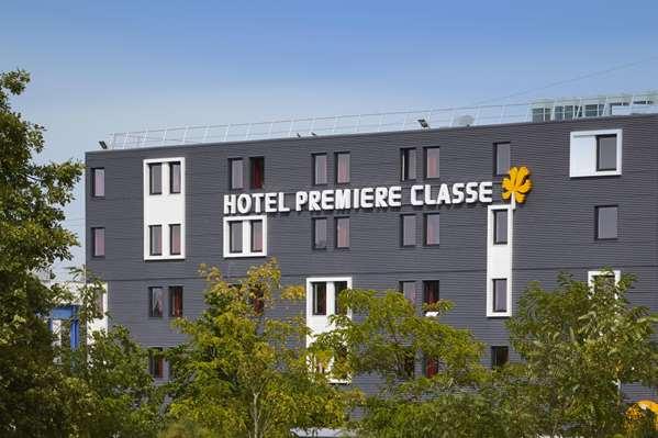 Hôtel PREMIERE CLASSE BORDEAUX OUEST - Mérignac Aéroport