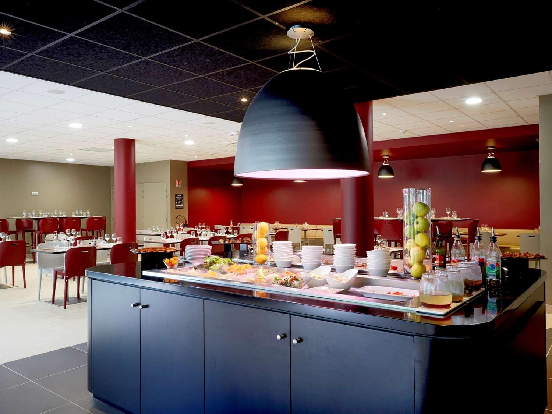 Restaurant - Hôtel Campanile Bordeaux Ouest - Mérignac Aéroport