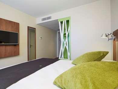 Hotel CAMPANILE BORDEAUX OUEST - Mérignac Aéroport