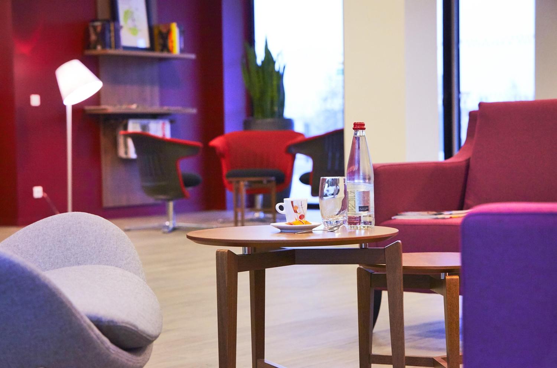Restaurant - Hotel Campanile Belfort Montbeliard - Gare La Jonxion