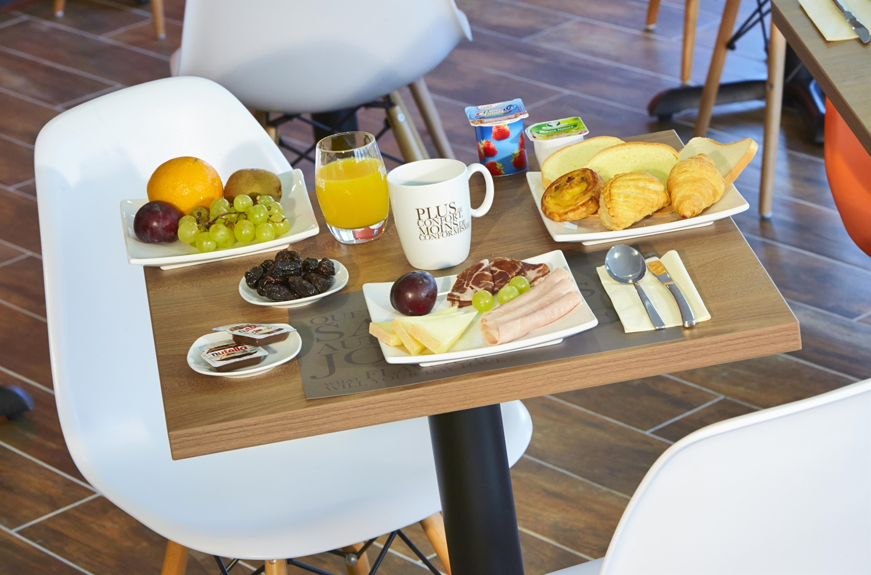 Restaurant - Hotel Kyriad Angers Ouest - Beaucouzé