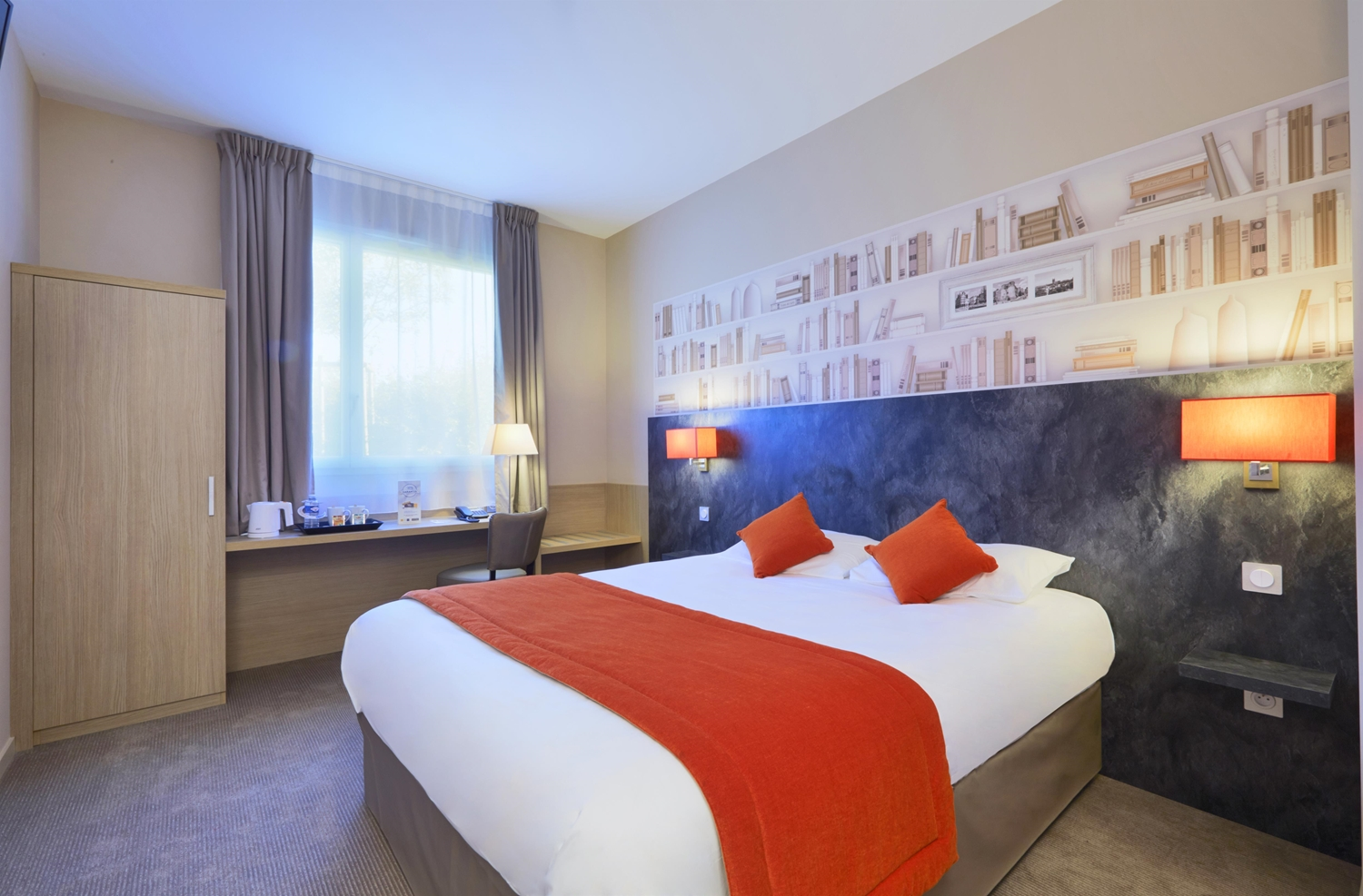 HOTEL KYRIAD ANGERS OUEST - Beaucouzé