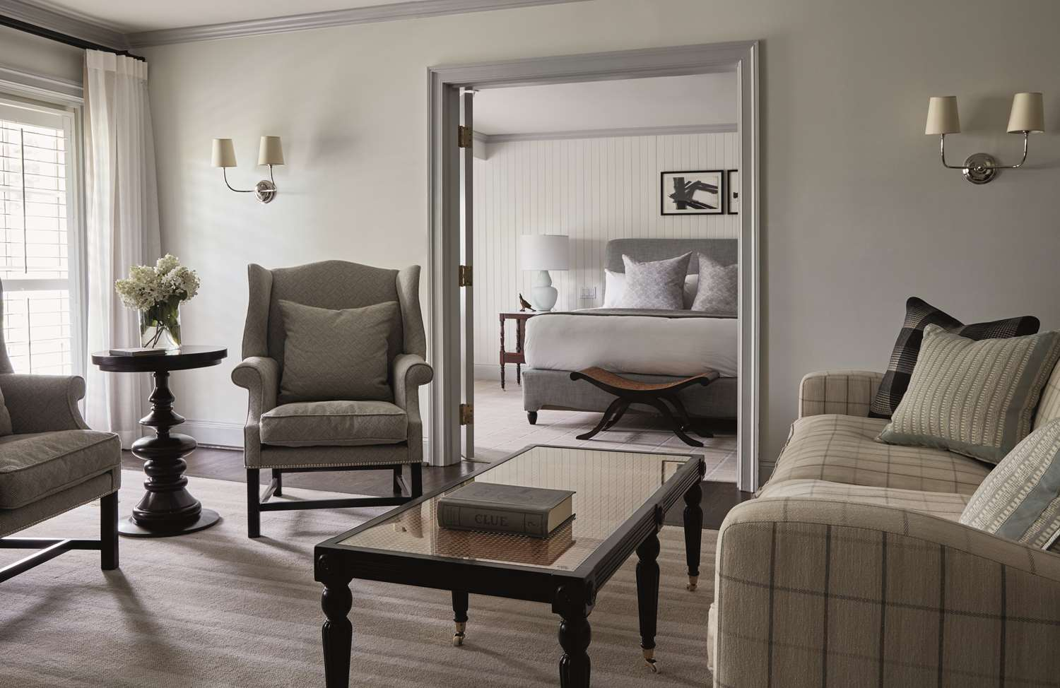 Suite - Inn at Perry Cabin by Belmond St Michaels