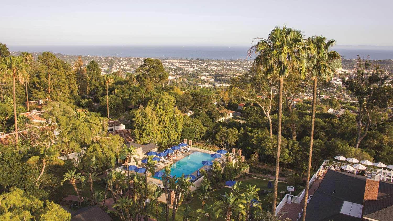 Belmond El Encanto Hotel Santa Barbara Ca See Discounts