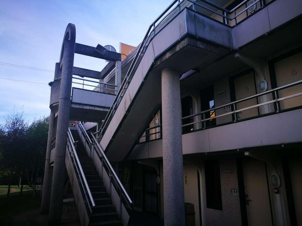 Première Classe METZ NORD - Sémécourt