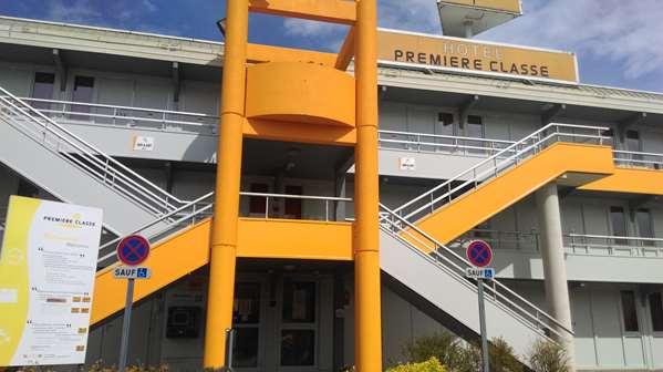 Première Classe METZ SUD - Jouy-Aux-Arches