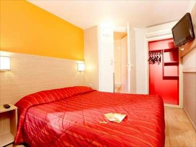 Hôtel PREMIERE CLASSE METZ SUD - Jouy-Aux-Arches