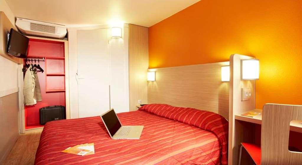 Hotel Première Classe Metz Sud - Jouy-Aux-Arches