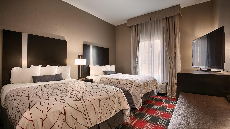 Room - Best Western Casino Inn Vinton