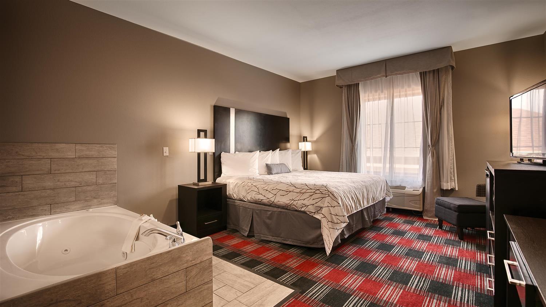 Suite - Best Western Casino Inn Vinton