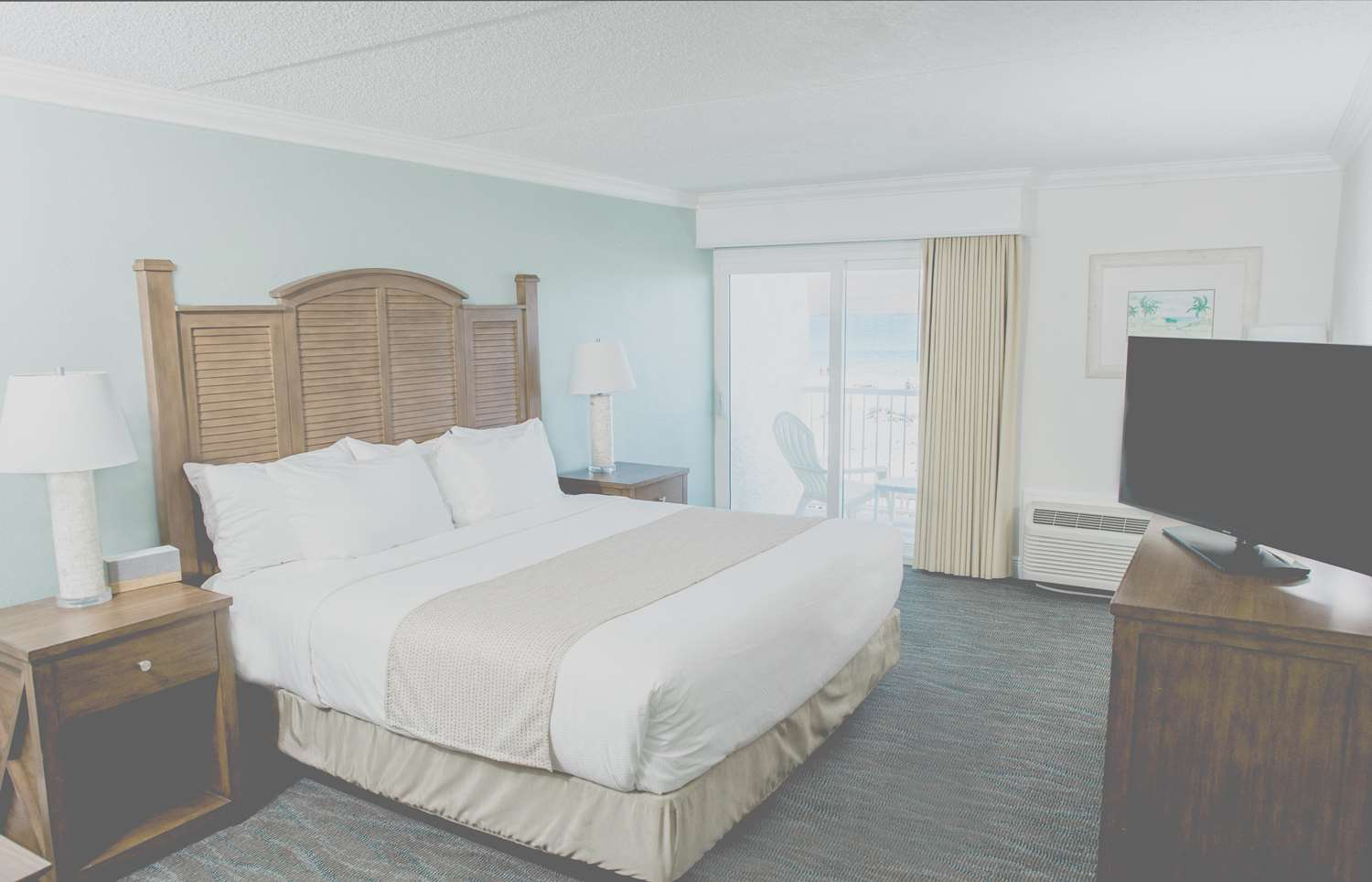 Room - Best Western on the Beach Hotel Gulf Shores