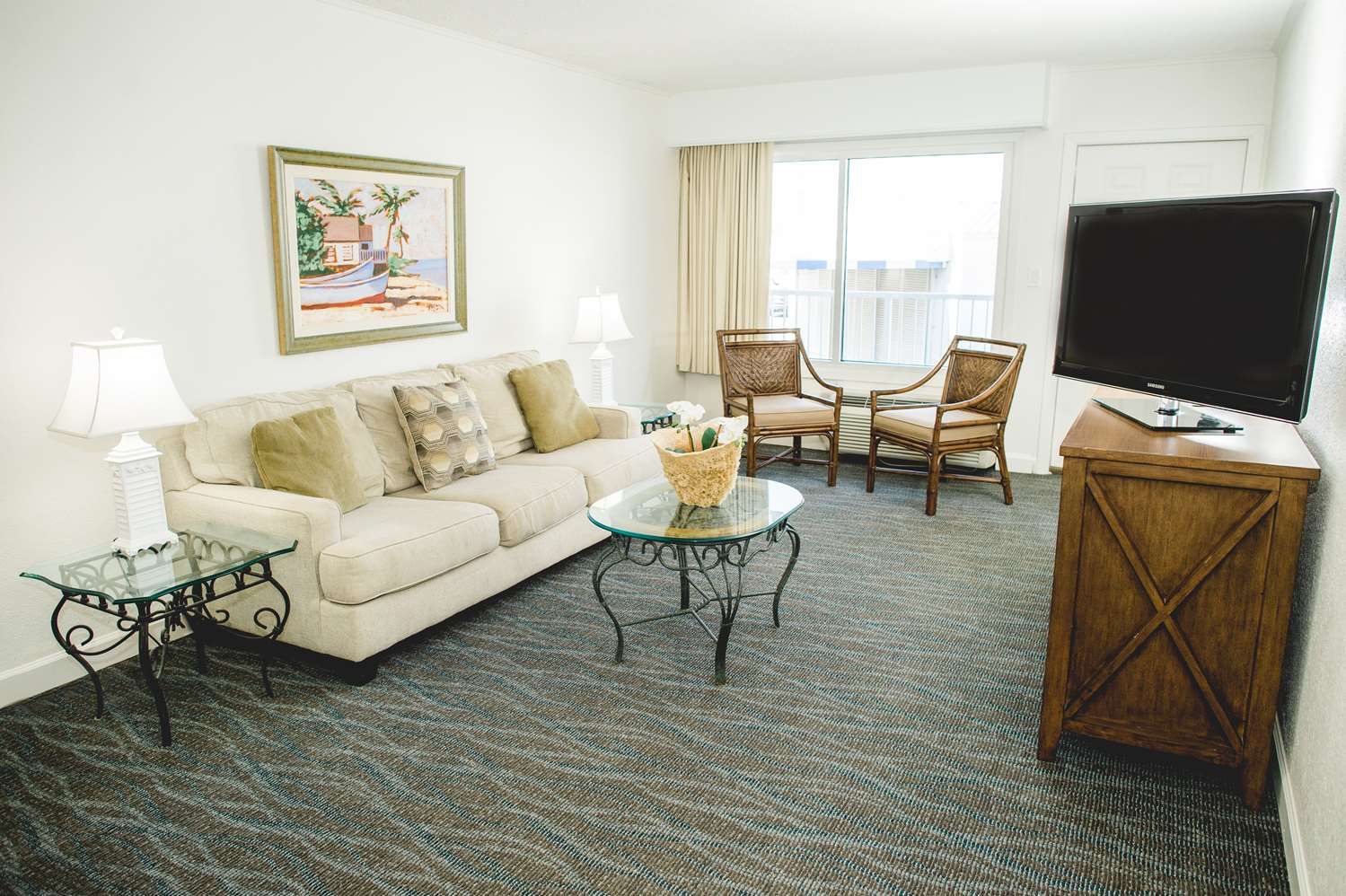 Suite - Best Western on the Beach Hotel Gulf Shores