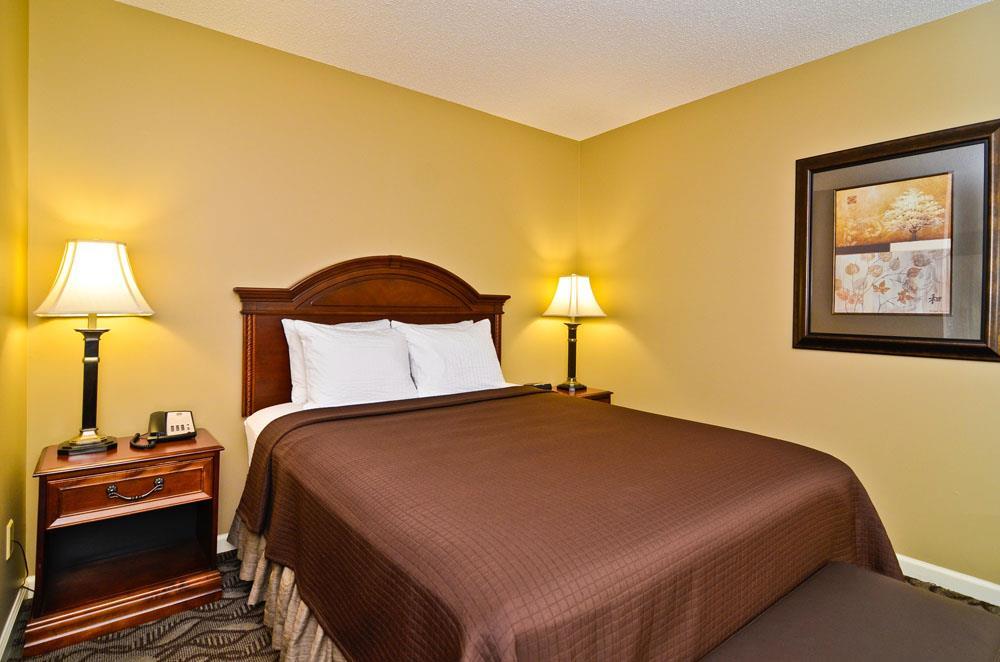 Suite - Best Western Suites Jackson