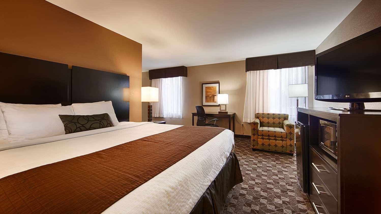 Room - Best Western Plus Oak Mountain Inn Pelham