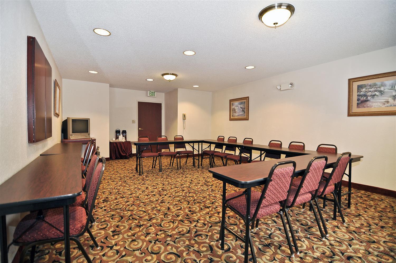 Meeting Facilities - Best Western Gardendale Inn