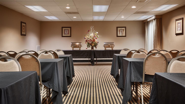 Best Western Plus Russellville Hotel Suites Russellville Al
