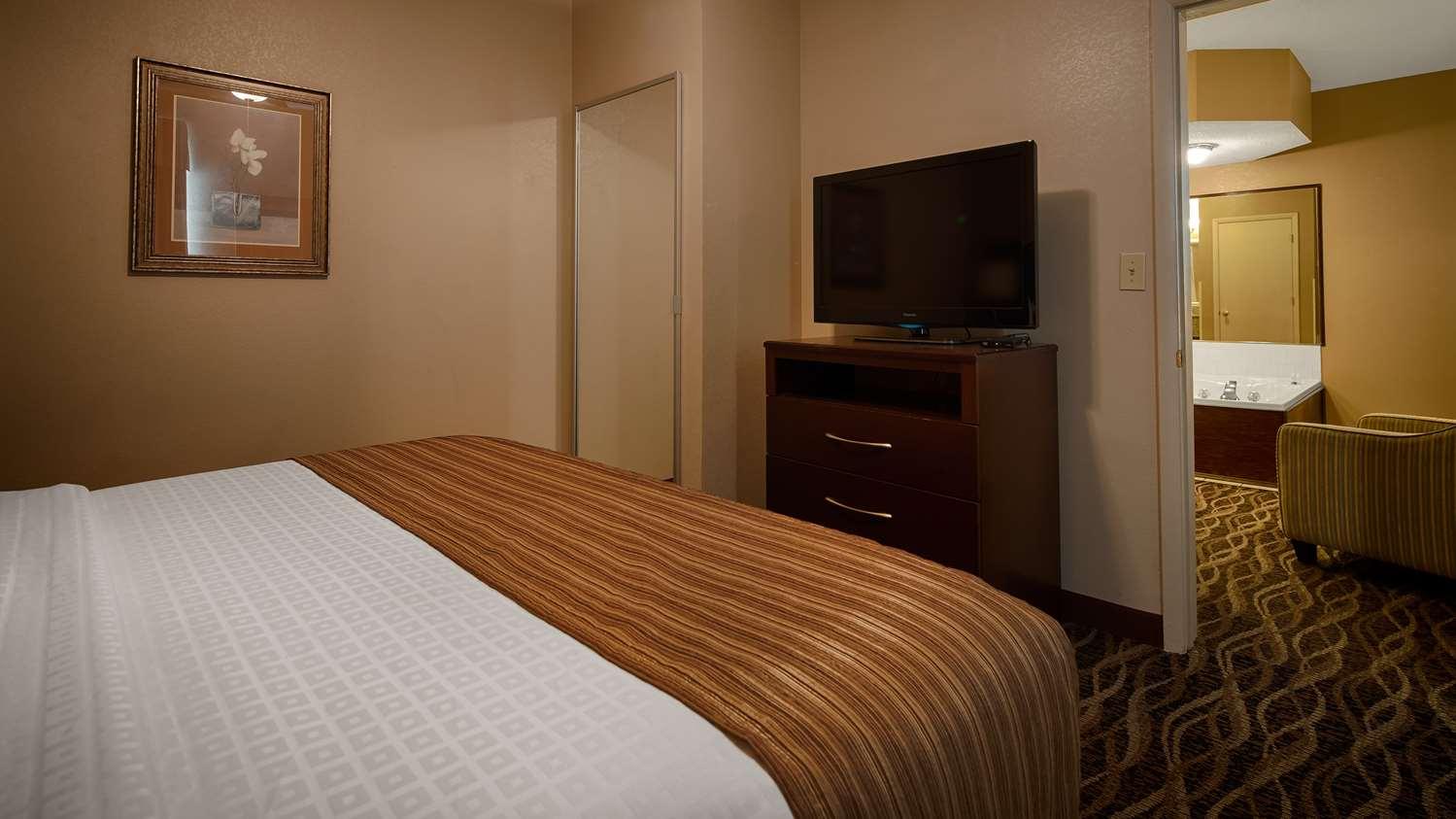 Best Western Plus Russellville Hotel Amp Suites Al See