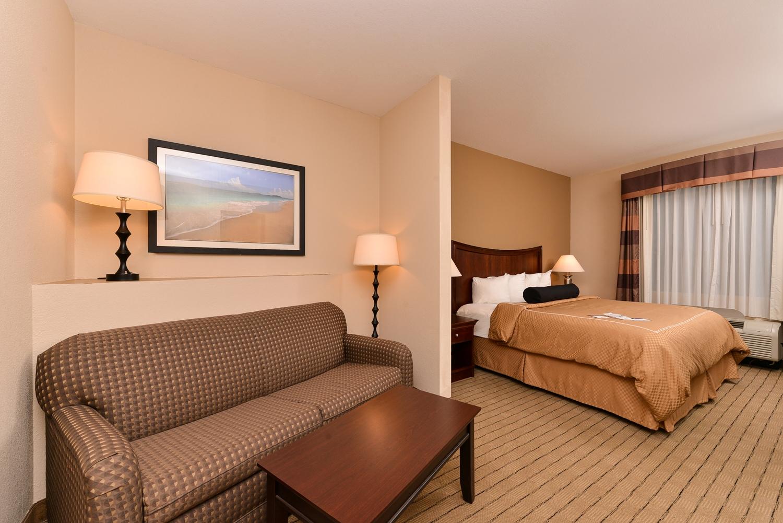 Best Western Plus Daphne Inn & Suites, AL - See Discounts