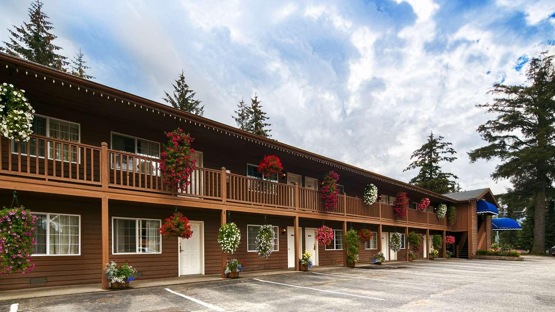 Exterior view - Best Western Country Lane Inn Juneau