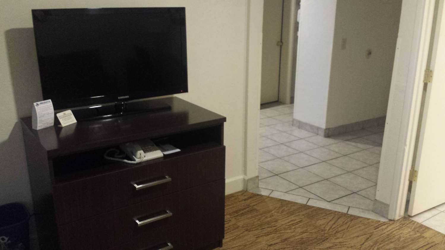 Suite - Best Western Pony Soldier Inn & Suites Flagstaff