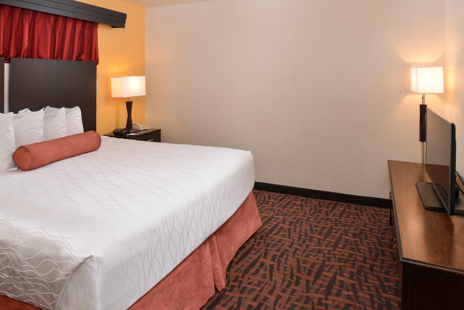 Suite - Best Western Arizonian Inn Holbrook