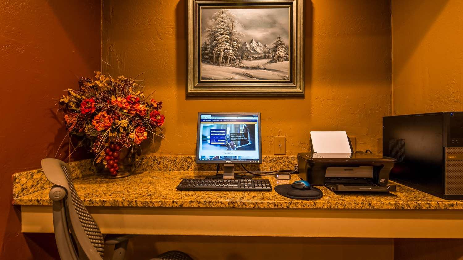 Other - Best Western Inn Pinetop-Lakeside