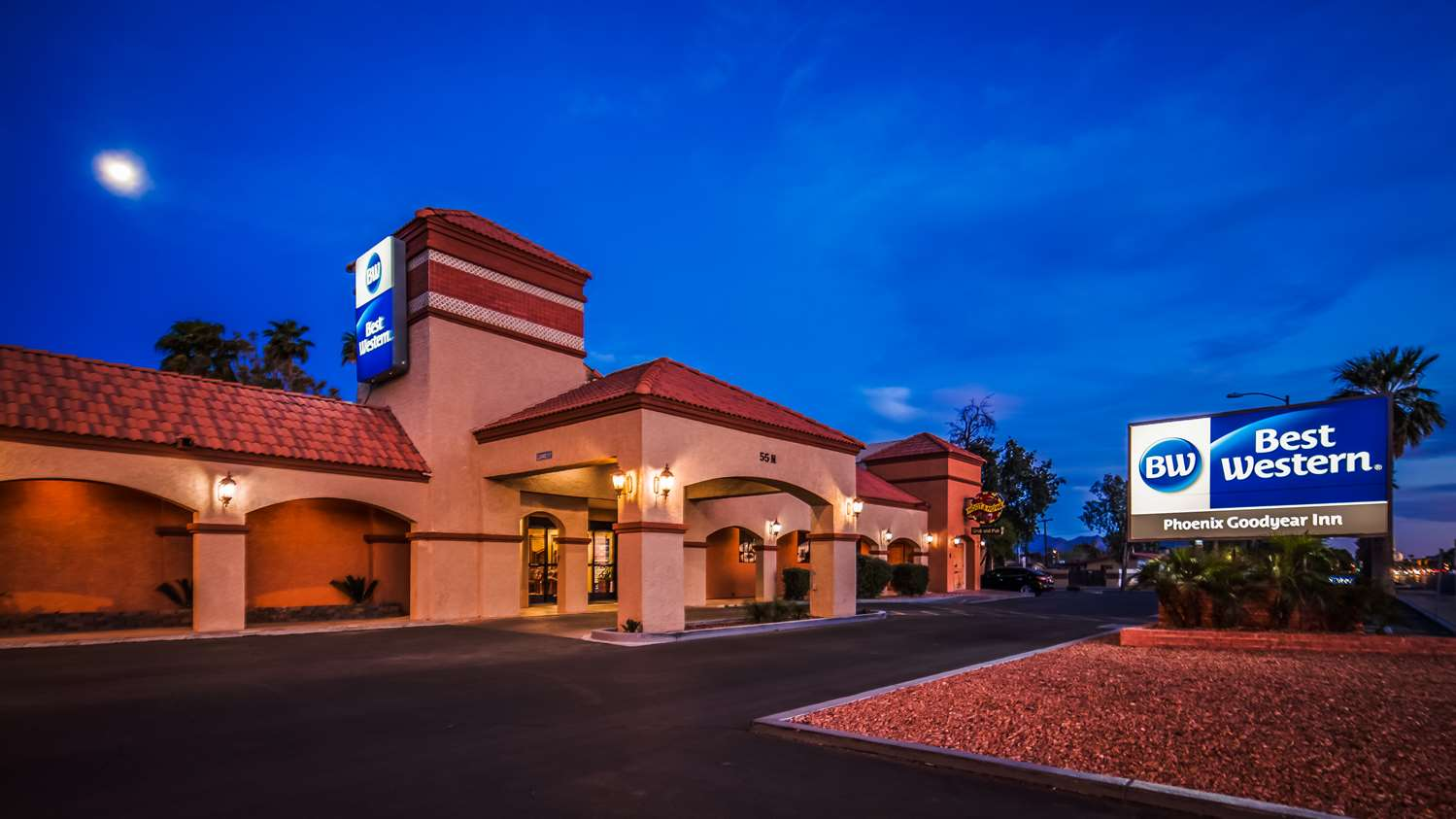 Best Western Plus Phoenix Goodyear Inn Az See Discounts