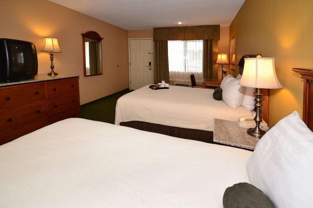 Room - Best Western Sunrise Inn Eagar