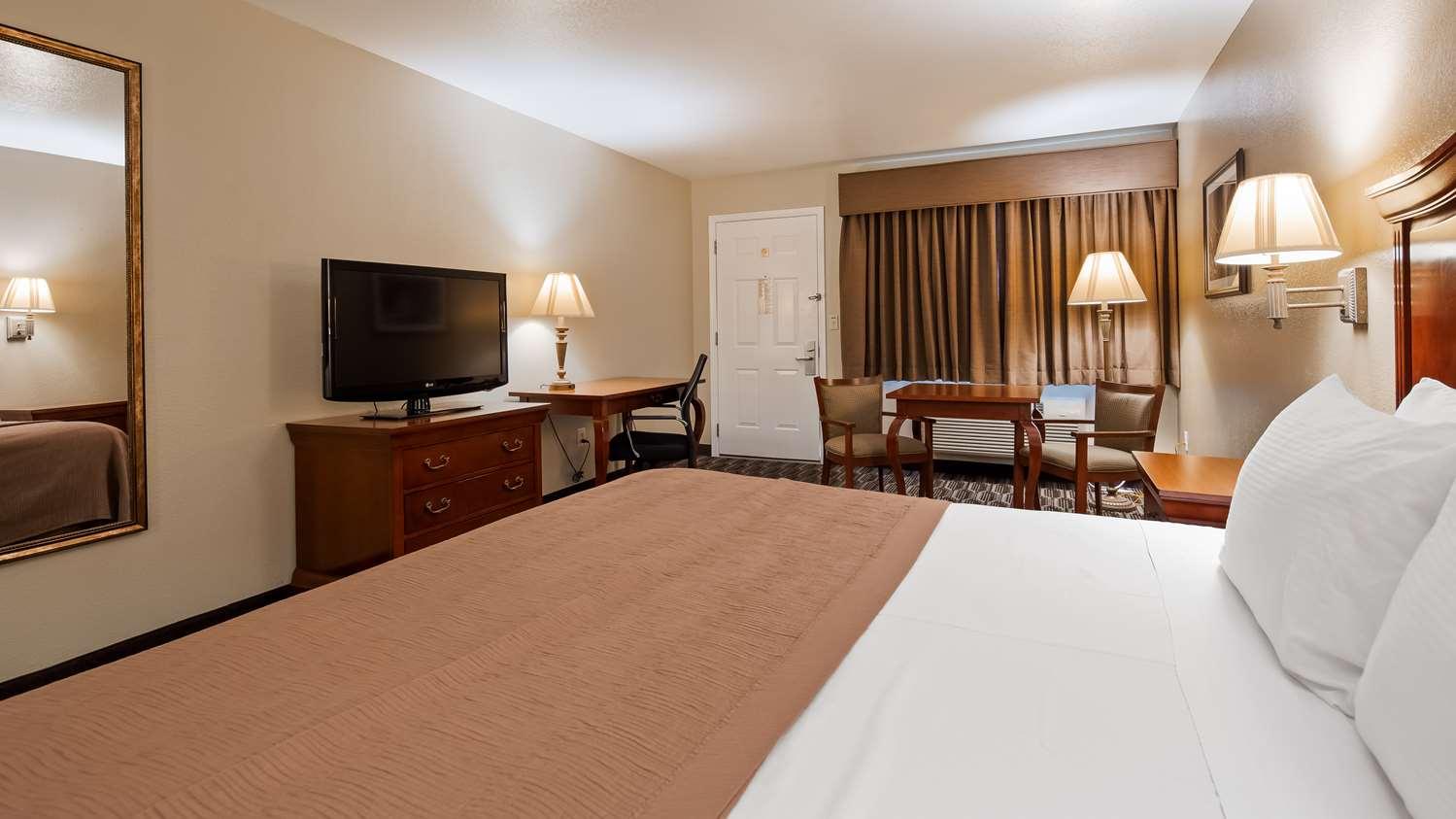 Room - Best Western Inn of Chandler