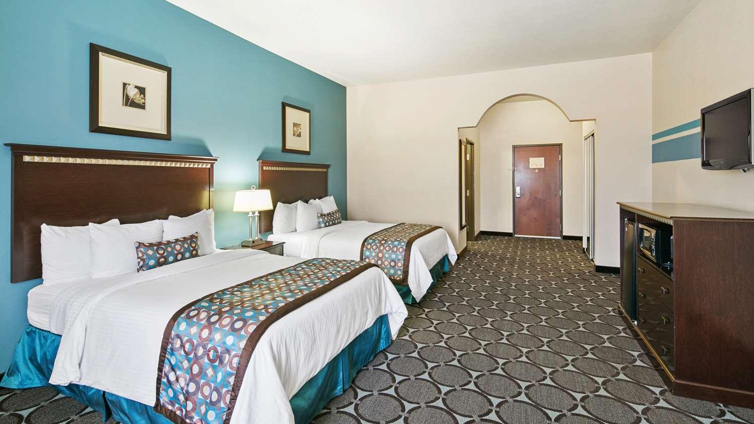 Room - Best Western Sonora Inn & Suites Nogales