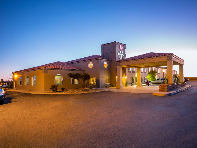 Exterior view - Best Western Plus Winslow Inn