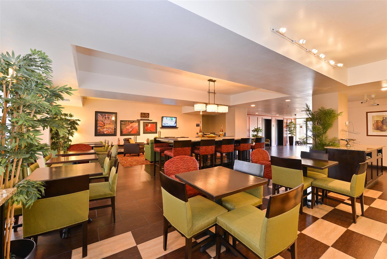 Restaurant - Best Western Plus Hotel Mesa