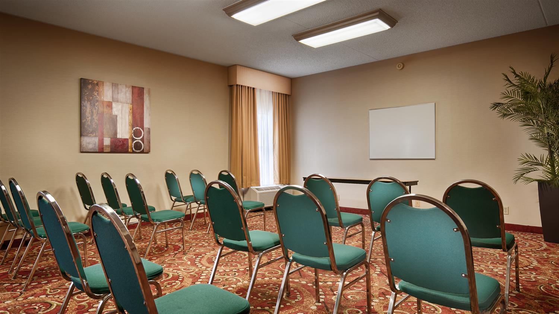 Meeting Facilities - Best Western Plus Hotel Mesa
