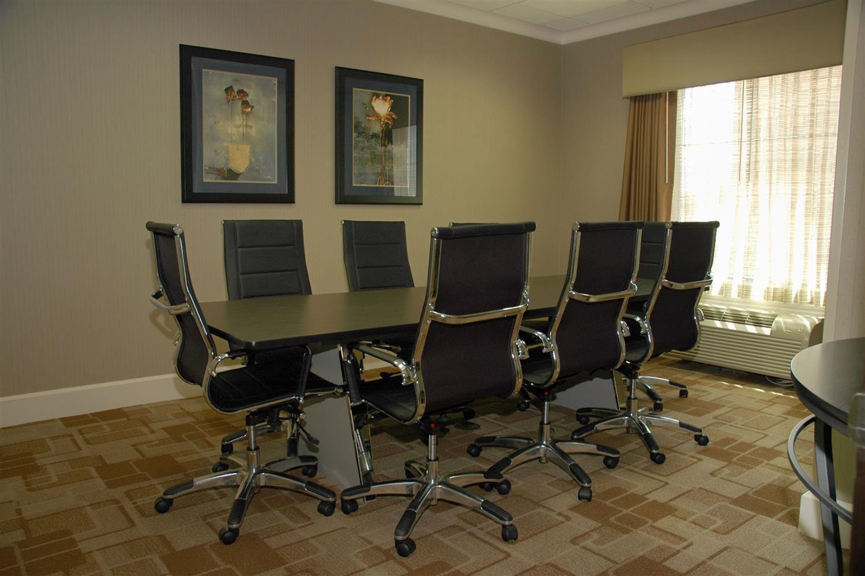 Meeting Facilities - Best Western Plus Texarkana Inn & Suites