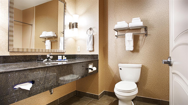 Room - Best Western Plus Texarkana Inn & Suites