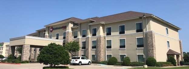 Exterior view - Best Western Plus Texarkana Inn & Suites