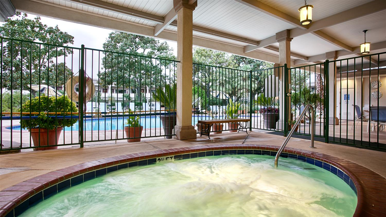Pool - Best Western Plus Black Oak Lodge Paso Robles