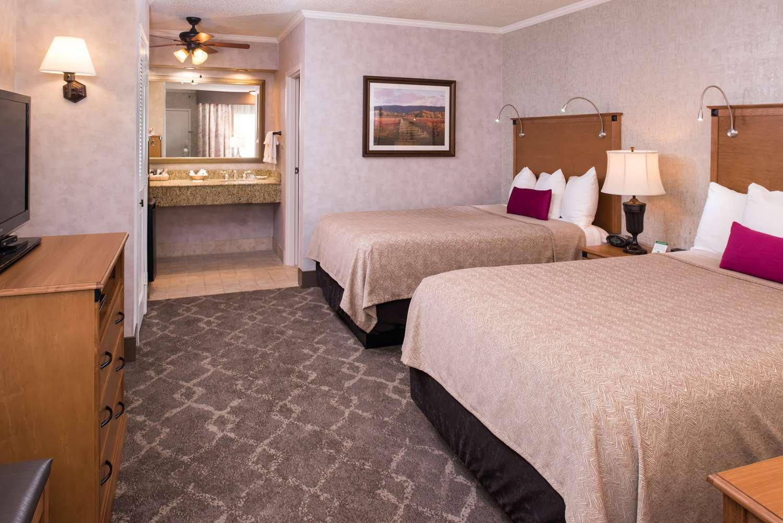 Room - Best Western Plus Black Oak Lodge Paso Robles