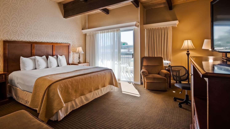 Best Western Plus Encina Inn Santa Barbara, CA - See Discounts