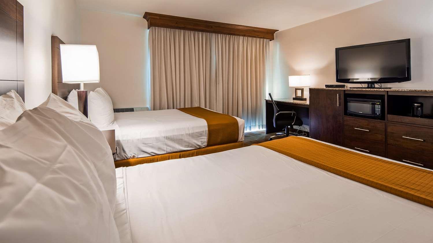 Room - Best Western Date Tree Hotel Indio
