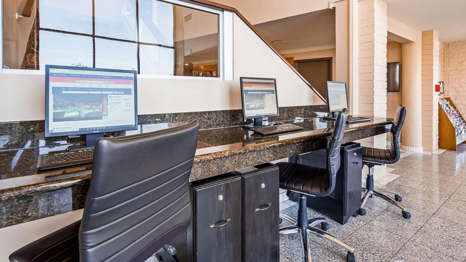 Conference Area - Best Western Date Tree Hotel Indio