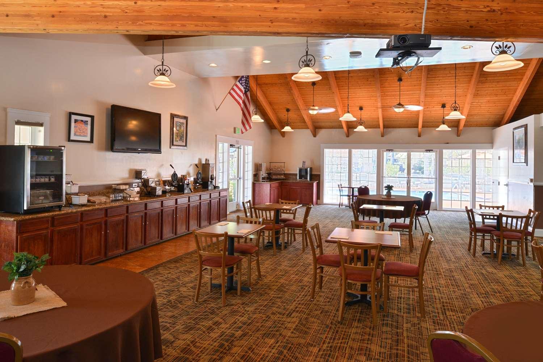 Restaurant - Best Western Inn San Juan Capistrano