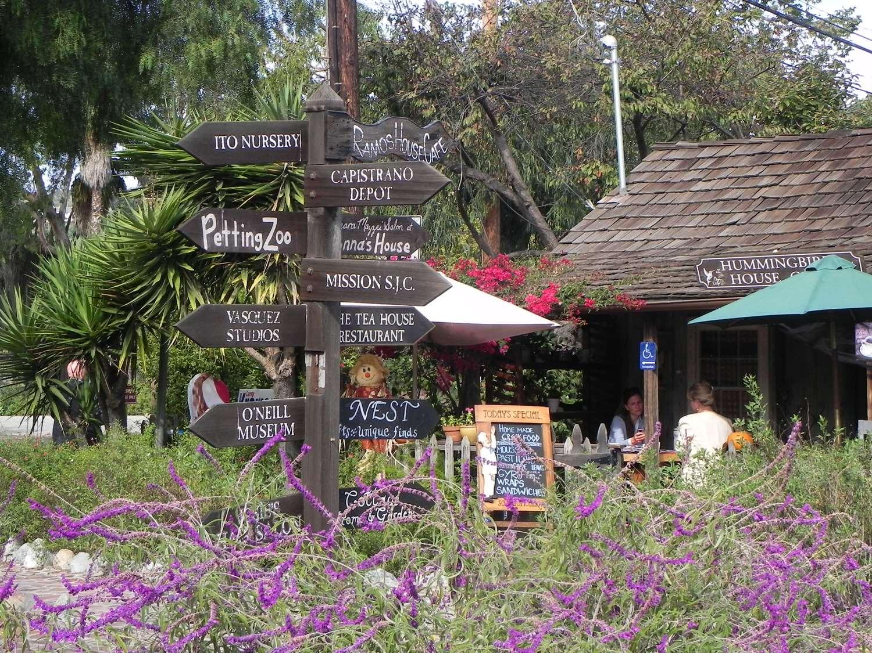 Other - Best Western Inn San Juan Capistrano