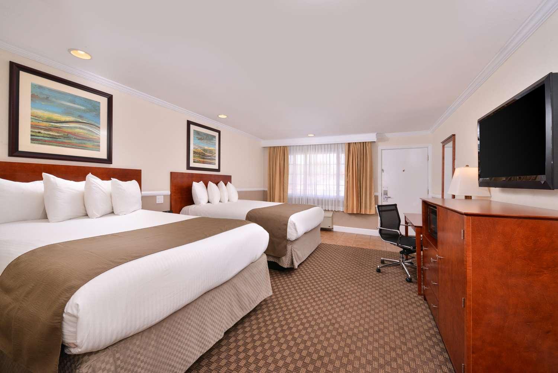 Room - Best Western Inn San Juan Capistrano