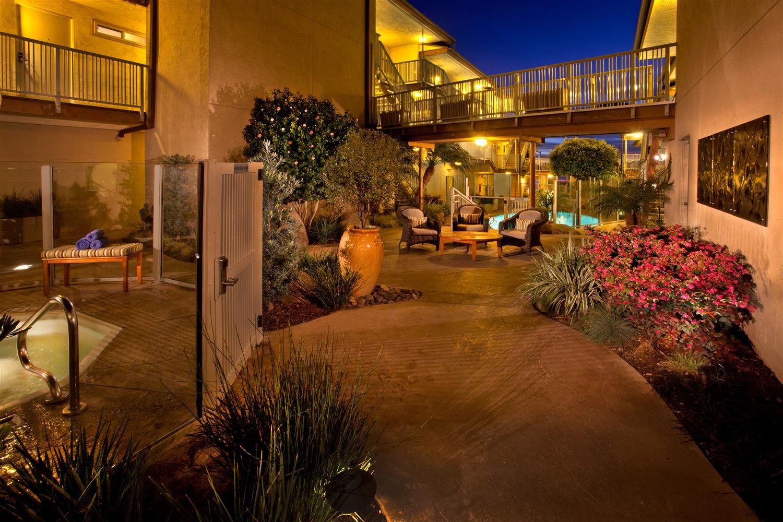 Exterior View Best Western Plus Beach Lodge Carlsbad