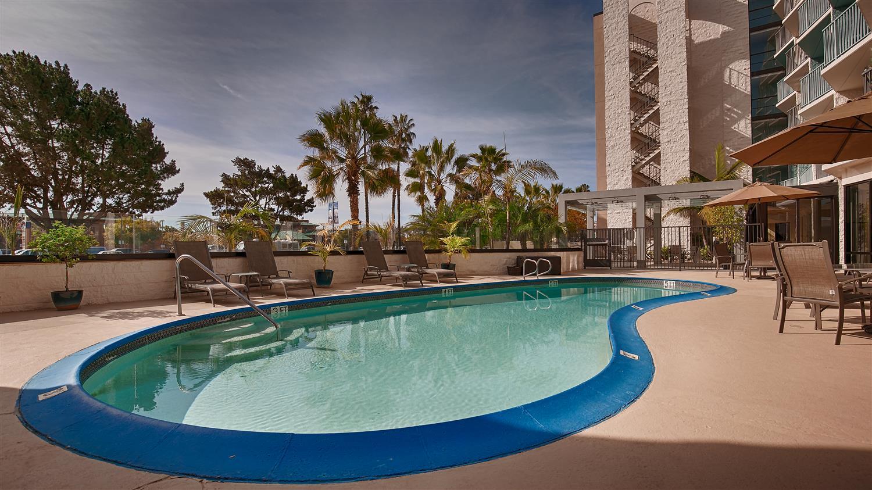 Best Western Yacht Harbor Hotel San Diego, CA